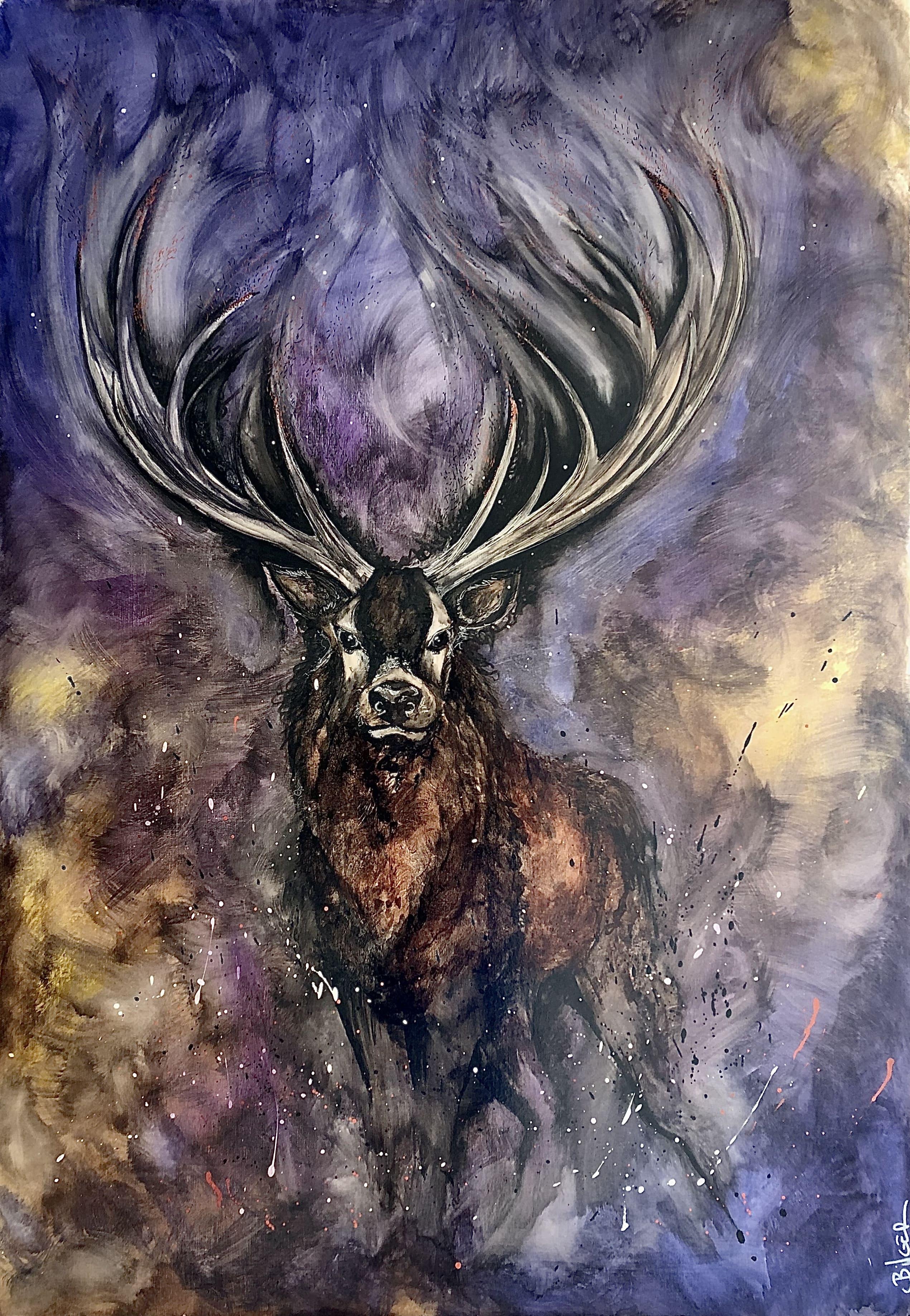 my work paint